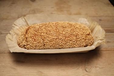 Biologische Rijstbrood (Biobakker Van Esch, 770 gram)