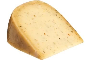Biologische Kruidenkaas Italiano (Bastiaansen, 400 gram)