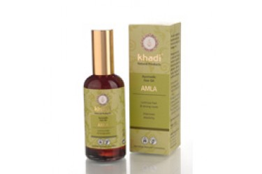 Khadi Amla Hair oil (Khadi, 100 ml)