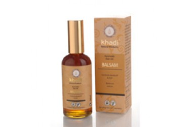 Khadi Balsam Hair oil (Khadi, 100 ml)