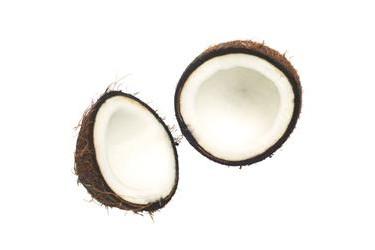 Biologische Kokosnoot (per stuk)
