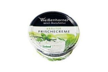 Biologische Kruidencrème (Weißenhorner, 150 gram)