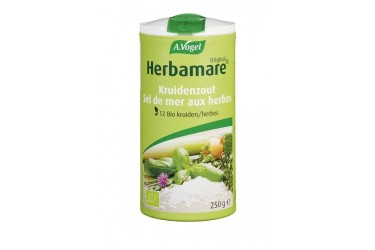 Biologisch Herbamare Kruidenzout Voordeelverpakking (A. Vogel, 6 x 125 gram)