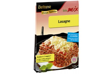 **Biologische Kruidenmix Lasagne (Beltane, 26 gram)