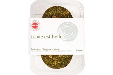 Biologische Lenteburger (La Vie Est Belle, 150 gram)