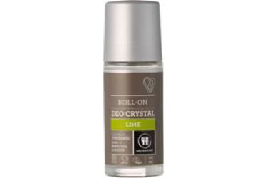 Urtekram Lime Cystal Deodorantroller (Urtekram, 50 ml)