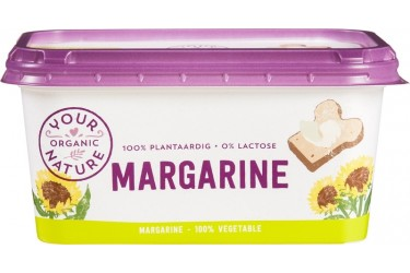 Biologische Margarine (Your Organic Nature, 500 gram)