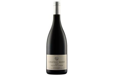 Biologische Rode Wijn Château Maris (fles 750 ml)