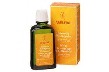 Weleda Calendula Massageolie (100 ml)