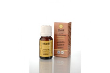 Khadi Mini Oil 10 herbs cellulite  (10 ml)