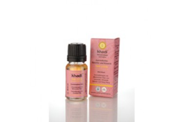 Khadi Mini Oil Pink Lotus (10 ml)