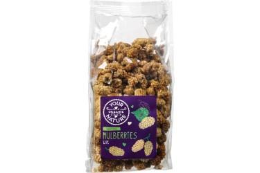Biologische Moerbeien Wit Voordeelverpakking (Your Organic Nature, 6 x 250 gram)