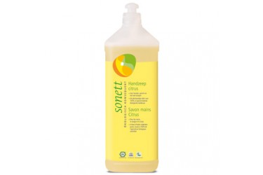 Handzeep Citrus Navul (Sonett, 1 liter)