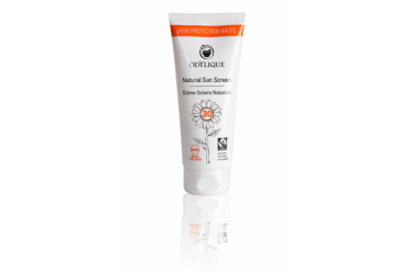 Odylique Natural Sun Screen spf 30 (100 ml)