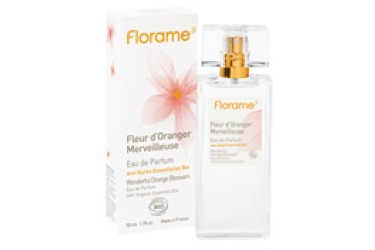 Florame Orange Blossom Eau De Parfum (Florame, 50 ml)