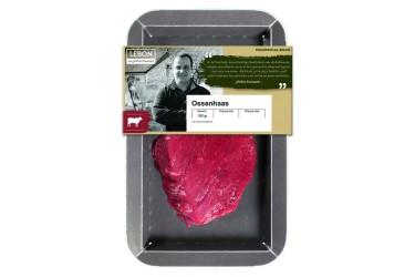 .Biologische Runder Ossenhaas (Lebon, 180 gram)