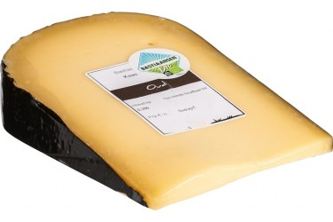 Biologische Oude Kaas (Bastiaansen, 350 gram)
