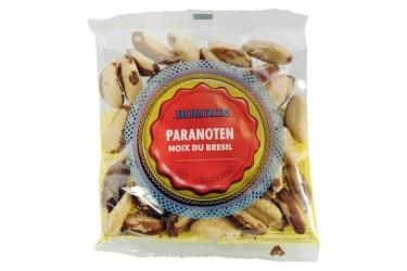Biologische Paranoten ongebrand Voordeelverpakking (Horizon, 12 x 150 gram)