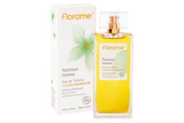 Florame Intense Patchouli Eau De Toilette (Florame, 100 ml)