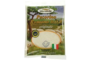 Biologische Pecorino Romano Geraspt (Bio-Verde, 40 gram)