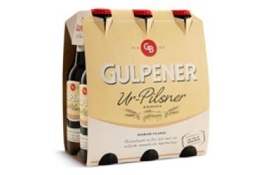 Biologische Ur Pilsener (Gulpener, 6-pack)