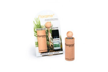 Florame Wooden Diffuser Pine (Florame, 10 ml)