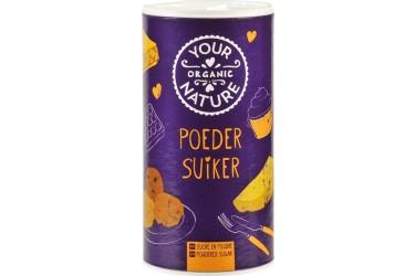 * Poedersuiker Voordeelverpakking (Your Organic Nature, 6 x 125 gram)