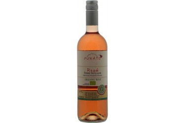 Biologische Rosé Purato Voordeelverpakking (6 x 750 ml)
