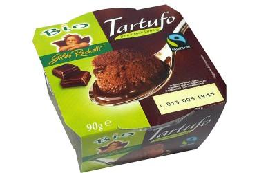 Biologische Tartufo (Rachelli, 90 gram)