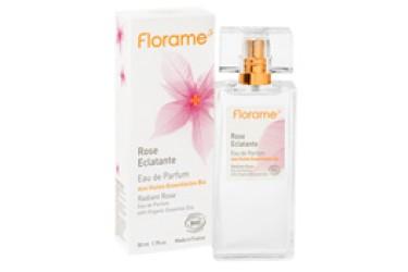 Florame Radiant Rose Eau De Parfum (Florame, 50 ml)