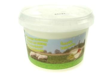 Biologische Schapenyoghurt Stand (Weerribben Zuivel, 500 ml)