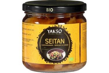 Biologische Seitan Voordeelverpakking (Yakso, 6 x 330 ml)
