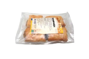 ** Seitanbroodjes (Zonnemaire, 4 stuks)