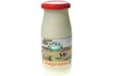 Biologische Slagroom (Drentse Aa, 250 ml)