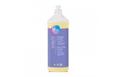 Handzeep Lavendel Navul (Sonett, 1 liter)