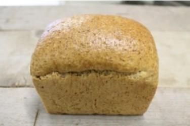 Biologisch Speltbrood 100% Bus GESNEDEN (Biobakker Van Esch,  500 grams)