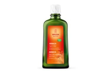 Weleda Arnica Sportbad (200 ml)