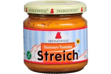 Biologische Spread Tomaten Voordeelverpakking (Zwergenwiese, 6 x 180 gram)