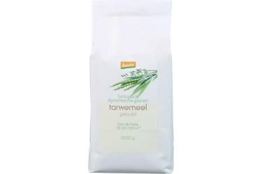 Biologisch Tarwemeel Gebuild Voordeelverpakking(Het Dichtste Bij, 6 x 1000 gram)