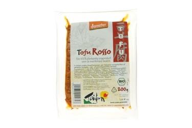Biologische Tofu Rosso (Taifun, 200 gram)
