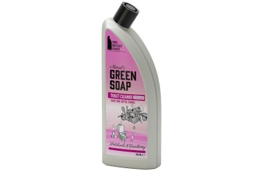Toiletreiniger Patchouli (Marcels Green Soap, 750 ml)