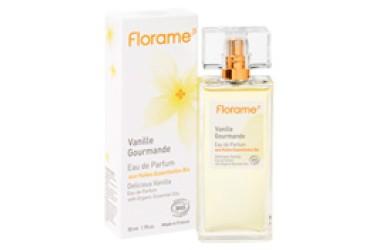 Florame Delicious Vanilla Eau De Parfum (Florame, 50 ml)
