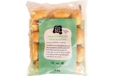 Biologische Aardappelen Vastkokend (2 kilo)