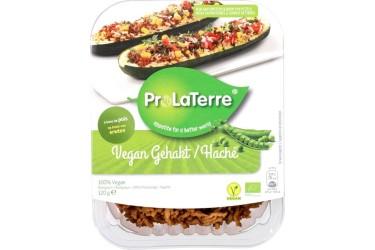 Biologische Vegan Gehakt Erwten (ProLaTerre, 120 gram)