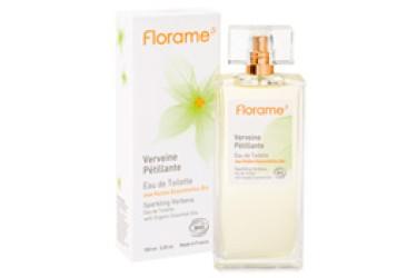 Florame Sparkling Verbena Eau De Toilette (Florame, 100 ml)