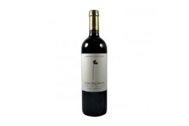 Biologische Rode Wijn Vida Organica 6 Cabernet Sauvignon (fles 750 ml)
