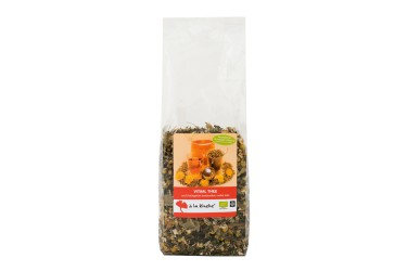Biologische Thee Vitaal (Puur Rineke, 100 gram)
