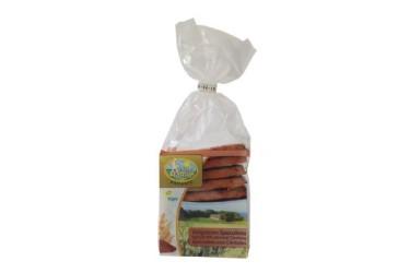 Biologische Volgranenspeculoos Voordeelverpakking (Billy's Farm, 8 x 230 gram)