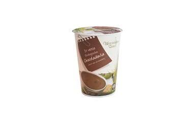 Biologische Chocoladevla (Weerribben Zuivel, 500 ml)