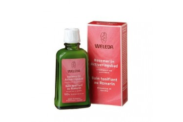 Weleda Rozemarijn Activeringsbad (200 ml)